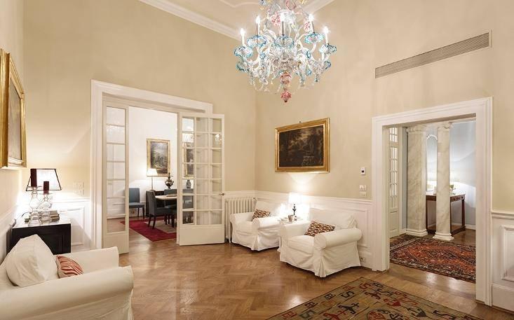 Ristrutturazione Interni Firenze