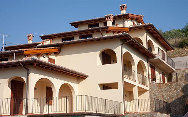 Restauro Interni Firenze